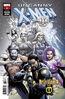 Uncanny X-Men Vol 5 1 Yu Premiere Variant