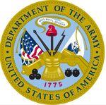 United States Army (Earth-199999) Logo