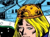 Valthjona (Earth-616)