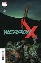 Weapon X Vol 3 24