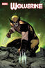 Wolverine Vol 7 1 Silva Variant