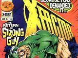 X-Factor Vol 1 135