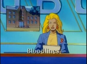X-Men The Animated Series Season 5 6 Screenshot