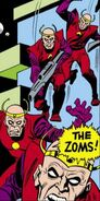 Zoms (Earth-691) from Marvel Two-In-One Vol 1 4 0001