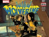 All-New Wolverine Vol 1 7