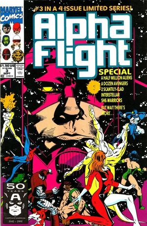 Alpha Flight Special Vol 1 3