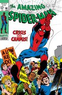Amazing Spider-Man Vol 1 68