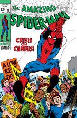 Amazing Spider-Man Vol 1 68
