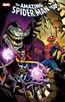 Amazing Spider-Man Vol 5 50 Bagley Variant