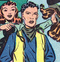 Arizona Annie (Earth-616) and Pretty Face Grimes (Earth-616) from Wild Western Vol 1 3 0001
