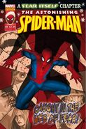 Astonishing Spider-Man Vol 3 80