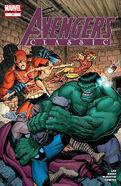 Avengers classic 3