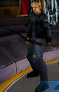 Clinton Barton (Earth-6109) from Marvel Ultimate Alliance 003