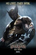 Dark Reign poster 004