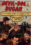 Devil Dog Dugan Vol 1 2