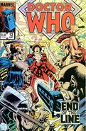 Doctor Who Vol 1 12