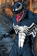 Edward Brock (Earth-TRN461) from Spider-Man Unlimited (video game) 026
