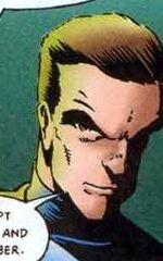 Foreman (Earth-928) X-Nation 2099 Vol 1 2