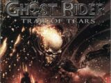 Ghost Rider: Trail of Tears Vol 1 5