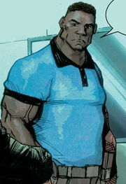 HASTINGS (NYPD) (Earth-616) from Power Man and Iron Fist Vol 3 13 0001