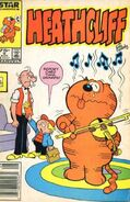 Heathcliff Vol 1 9