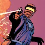 Hijacker (Mercenary) (Earth-616) in Astonishing Ant-Man Vol 1 3 001
