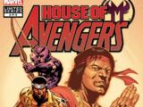 House of M: Avengers Vol 1 2