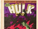 Hulk Comic (UK) Vol 1 45