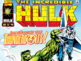 Incredible Hulk Vol 1 449