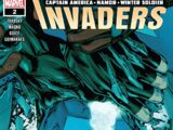 Invaders Vol 3 2