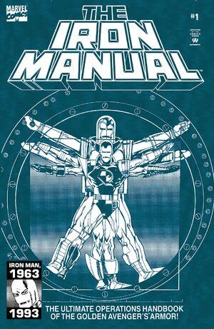 Iron Manual Vol 1 1