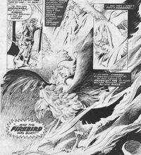 Jade - Firebird Deadly Hands of Kung Fu Vol 1 22