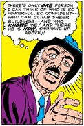 John Jonah Jameson (Earth-616) from Amazing Spider-Man Vol 1 9 0001