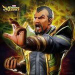 Karl Mordo (Earth-TRN670) from Marvel Strike Force 001