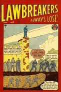 Lawbreakers Always Lose Vol 1 8