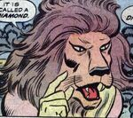 Leo (Zodiac People) (Earth-57780) from Spidey Super Stories Vol 1 34 0001