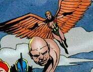 Linda Lewis (Earth-50210) from What If Jessica Jones Had Joined the Avengers Vol 1 1 0001
