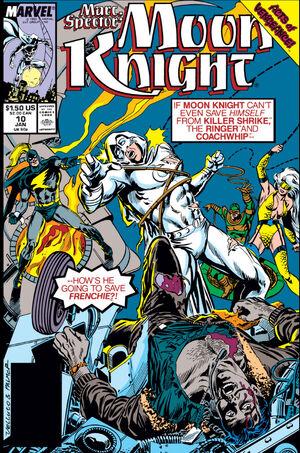 Marc Spector Moon Knight Vol 1 10