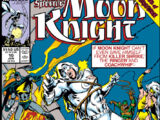 Marc Spector: Moon Knight Vol 1 10