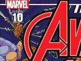 Marvel Action: Avengers Vol 1 10