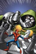 Marvel Adventures Spider-Man Vol 1 9 Textless