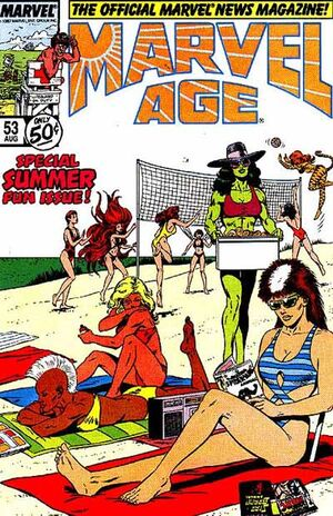 Marvel Age Vol 1 53