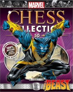 Marvel Chess Collection Vol 1 50