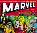 Marvel Mystery Comics Vol 1 3
