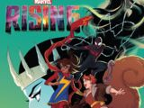 Marvel Rising Vol 2 2