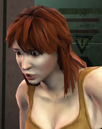 Mary Jane Watson (Earth-TRN009) from Spider-Man Web of Shadows 001