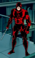 Matthew Murdock (Earth-92131) from Spider-Man The Animated Series Season 3 6 001