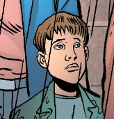 Michael (Tourist) (Earth-616) from Punisher Vol 6 6 0001