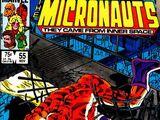 Micronauts Vol 1 55