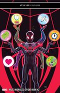 Miles Morales Spider-Man Vol 1 2